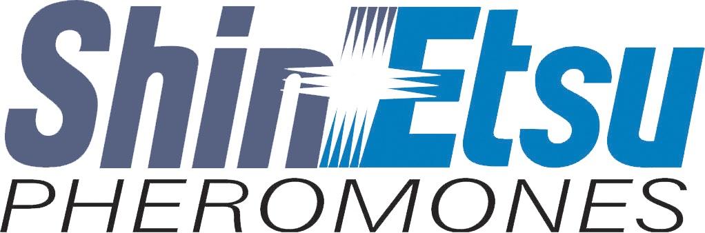 Logo Shinetsu pheromones