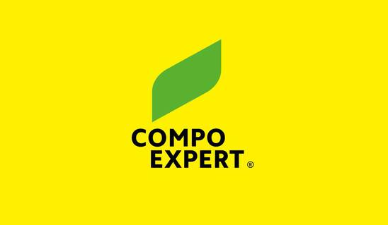 Logo COMPO experts for growth