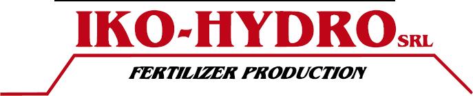 Logo IKO-HYDRO